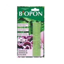 Biopon táprúd univerzális (B1040) - 30db