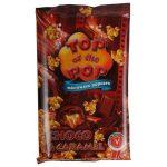 Mikro popcorn csoki-karamell ízű - 100g