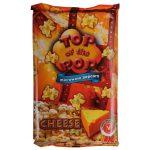 Mikro popcorn sajtos ízű - 100g