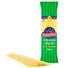 Gyermelyi Vita Pasta durum száraztészta Spagetti - 500g