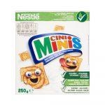 Nestlé gabonapehely Cini Minis 250g