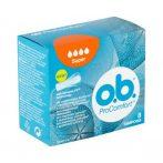 O.B.procomfort tampon super - 8db