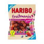 Haribo gumicukor fruitmania 85g