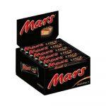 Mars 2 pack extra szelet 70g