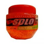 Solo hajzselé ultra strong 250ml