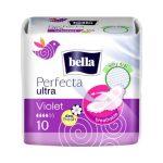 Bella perfecta deo fresh violet egészségügyi betét - 10db