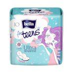 Bella for teens sensitive egészségügyi betét - 10db