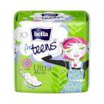 Bella for teens relax egészségügyi betét - 10db