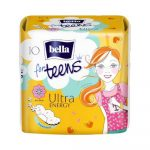 Bella for teens energy egészségügyi betét - 10db