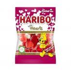 Haribo gumicukor love hearts - 100g