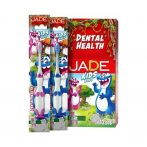Jade fogkefe kids dental health - 1db