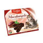 Sweetness macskanyelv étcsokoládé 100g