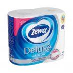 Zewa WC papír 3 rétegű delicate - 4db