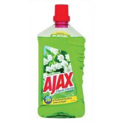 Ajax általános tisztító Gyöngyvirág - zöld - 1l