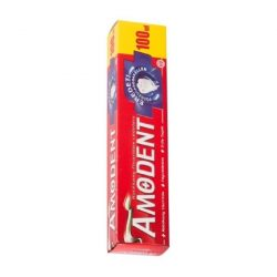 Amodent fogkrém Eredeti - 100ml
