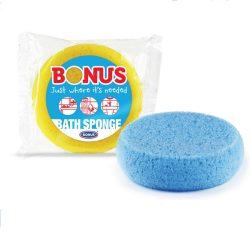 Bonus fürdőszivacs kerek - 1db