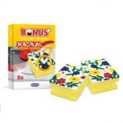 Bonus Premium Line Magical formázott szivacs - 2db