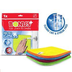 Bonus Premium Line mikroszálas kendő ablaktörlő - 1db