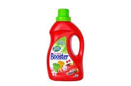 Booster folyékony mosószer  Color - 1l