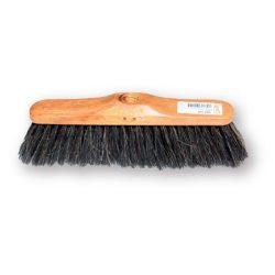 Classic fa partvis fej (fa test, lószőr) 1660-040 - 1db