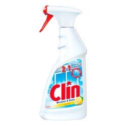 Clin ablaktisztító alkohollal szórófejes  Citrus - 500ml