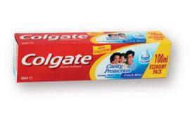 Colgate fogkrém Cavity protection - 100ml