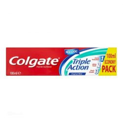 Colgate fogkrém Triple action - 100ml