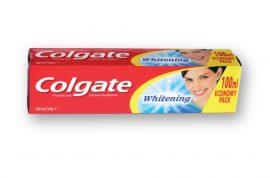 Colgate fogkrém Whitening - 100ml