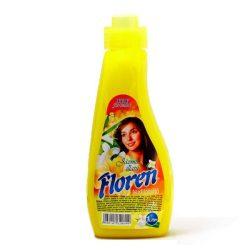 Floren öblítő Jázmin (sárga) - 1l