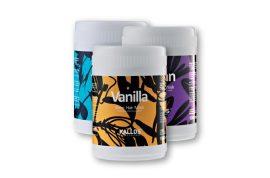 Kallos hajpakoló krém vanília - 1l