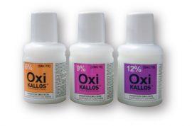 Kallos oxi krém 9% - 60ml
