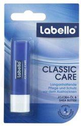 Labello ajakápoló Classic - 4,8g