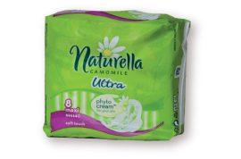 Naturella egészségügyi betét Ultra Maxi - 8db