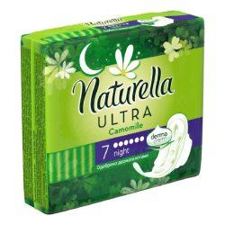 Naturella egészségügyi betét Ultra Night - 7db