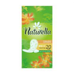 Naturella tisztasági betét  Calendula - 20db