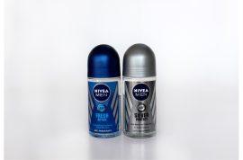 Nivea golyós deo Silver protect (férfi) - 50ml