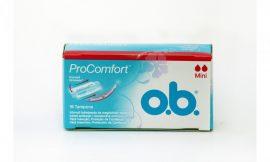 o.b. tampon Procomfort mini - 16db