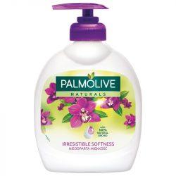 Palmolive folyékony szappan Black orchid - 300ml
