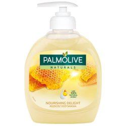 Palmolive folyékony szappan Milk&honey - 300ml