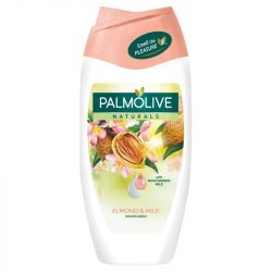 Palmolive tusfürdő Almond milk - 250ml