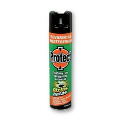 Protect csótány- és hangyairtó aerosol  - 400ml