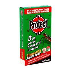 Protect hangyairtó csalétek Combi - 3db