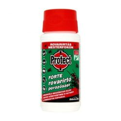 Protect háztartási rovarirtó porzószer - 100g