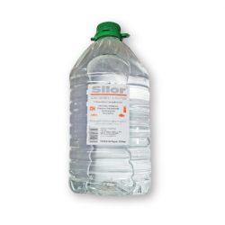 Silor Ioncserélt víz - 5l
