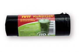 TUTI kukazsák 110l normál - 10db