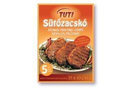 TUTI sütőzacskó steakes 35x43cm - 5db