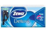 Zewa Deluxe papírzsebkendő 3 rétegű Normál - 90db