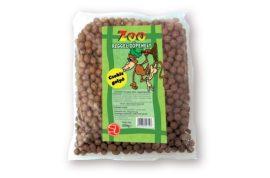 Zoo reggelizőpehely kakaós golyó - 225g