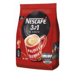 Nescafe 3in1 classic - 10x17g