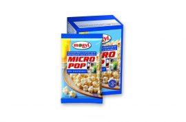 Mogyi mikropop sós - 100g